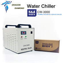 صناعة CO2 مبرد CW3000