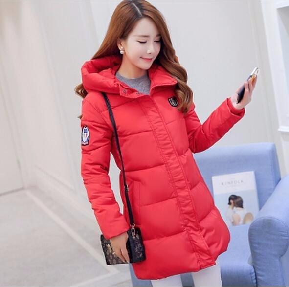 women winter coat 2015 new