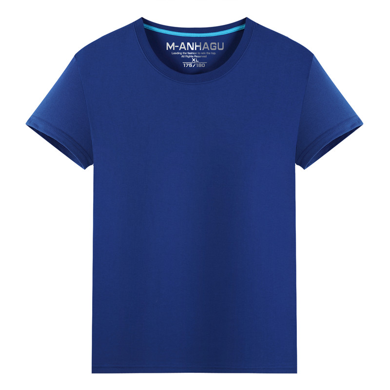T-shirts T20x0 S-5xl Casual Short Sleeve O-neck Letter Printed Cotton T Shirt Men Brand 2018 White Black Tee Shirt Mens Tshirt Camisetas Strong Packing