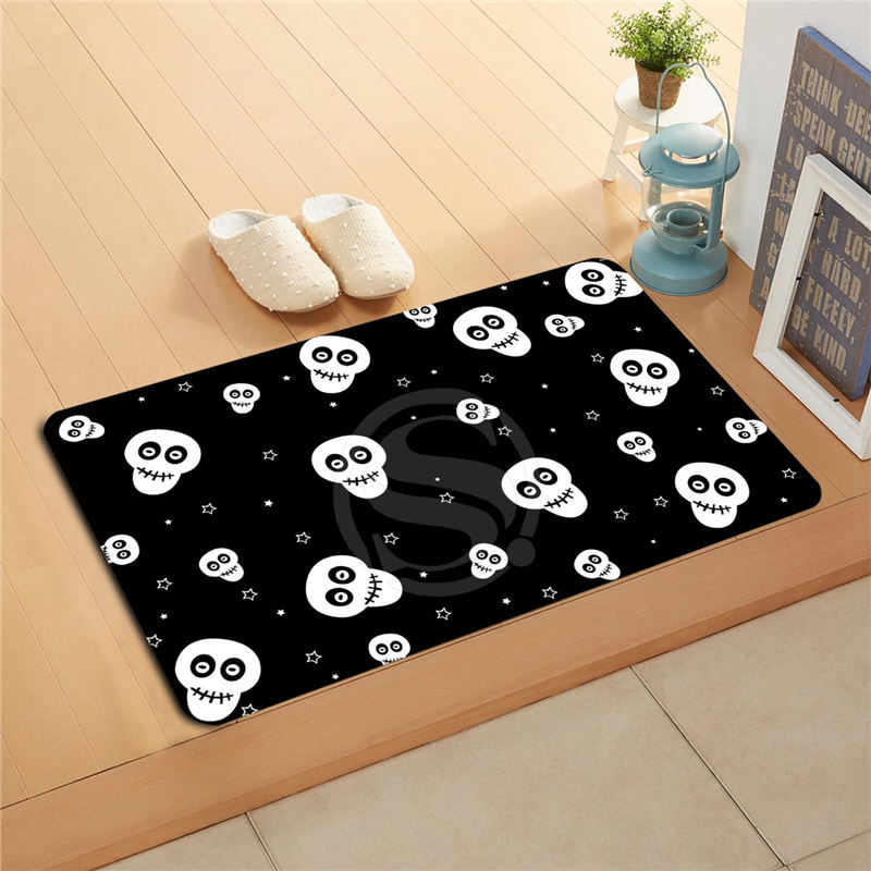 Mats And Rugs Plastic Bag Recycling For Crochet Floor Rug