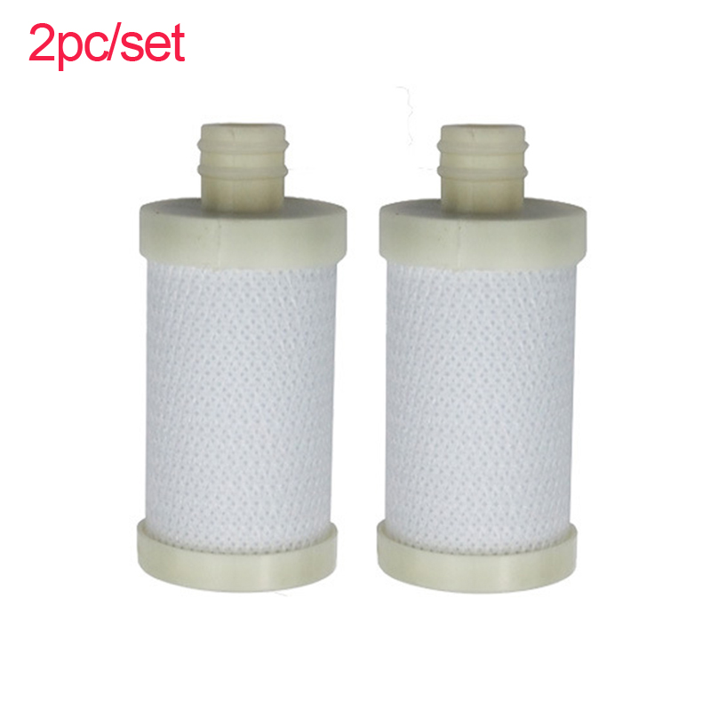 2 Pcs/Lot Factory sale Household Kitchen Home Activated Carbon filter Cartridge for Faucet Tap Water Filter Purifier 1pcs kitchen water filter faucet healthy ceramic cartridge tap household activated carbon faucet mineral clear filter for water