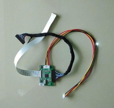 Placa de adaptador de cabo LVDS EDP EDP por sua vez placa adaptadora LVDS para N116HSE-EA1