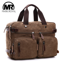 MARKROYAL холщовые дорожные сумки, вместительный рюкзак, сумки для путешествий, сумки для багажа, дропшиппинг