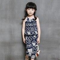 Little Fool T01026 Baby Girls Clothes Children Kids Girls Beautiful Fashion Summer Sets Girls Casual Beautiful
