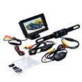 Dependable 4.3 Inch TFT LCD Monitor + Wireless Car Backup Camera Ma25 dropshipping