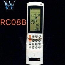1 個新オリジナルリモコン RC08B ため airwell エレクトラエアコン