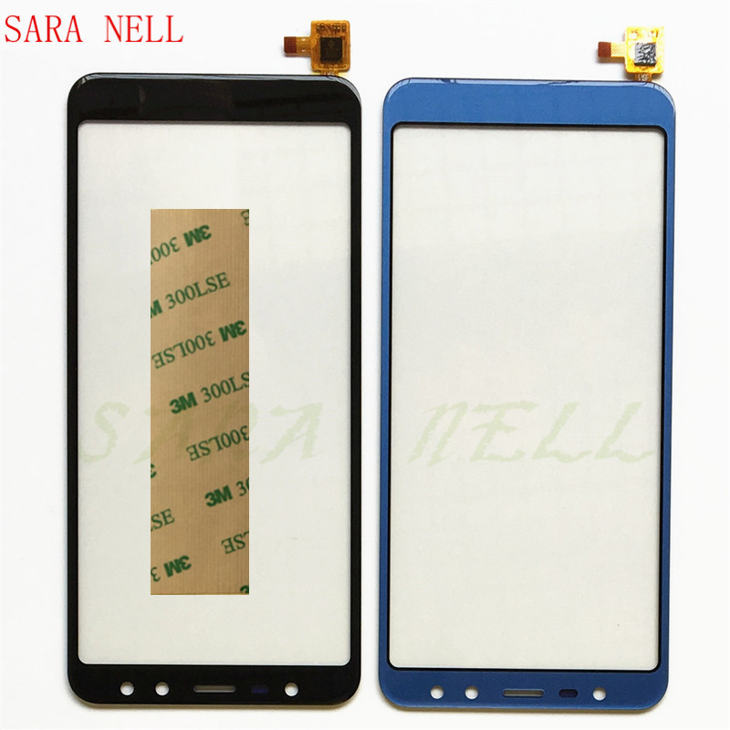 SARA NELL Mobile Phone Touch Sensor Glass TouchScreen For Leagoo M9 Touch Screen Glass Digitizer Panel Lens Free AdhesiveSARA NELL Mobile Phone Touch Sensor Glass TouchScreen For Leagoo M9 Touch Screen Glass Digitizer Panel Lens Free Adhesive