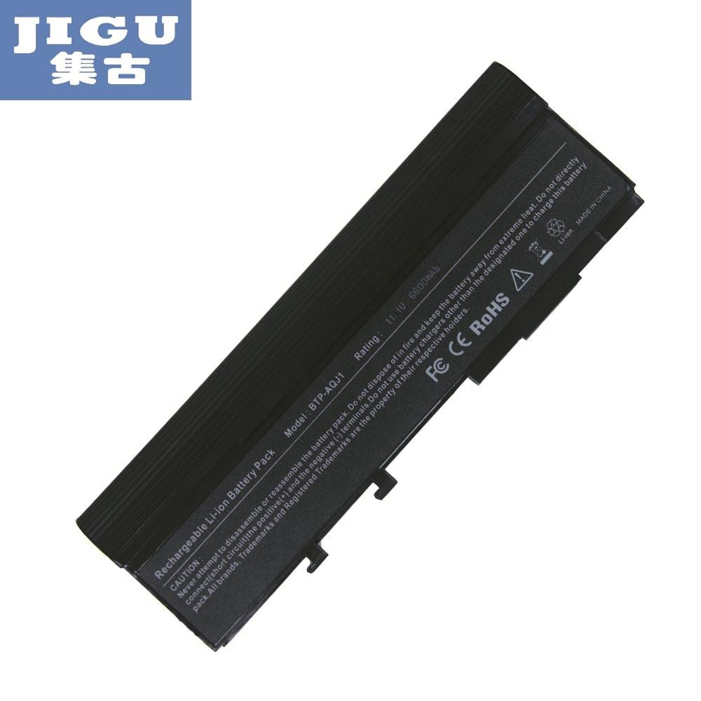 JIGU NEW laptop battery for ACER BTP-APJ1 BTP-AQJ1 TravelMate 6593G 6493-6054 6452 6292- ...