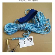 Lawaia cast Net Throw American Style Cast Net Throwing Tool Tool Fishing-net Iron Pendant Fishing Network Diameter 2.4-4.2m