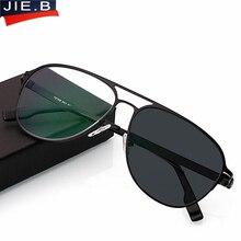 레트로 Photochromic 이중 초점 독서 안경 남성 디옵터 남성 안경 + 1.0 + 1.5 + 2.0 + 2.5 + 3.0 용 노안 안경