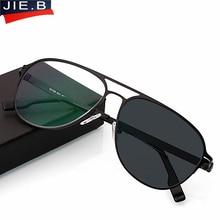 Retro Photochromic Bifocal Reading Glasses Men Diopter Presbyopic Eyeglasses For Male Eyewear +1.0+1.5+2.0+2.5+3.0