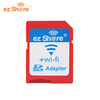Easy To Send WiFi Adapter WIFISD Card Set Artifact Zr1200 Tr200 Random Change 8g16g
