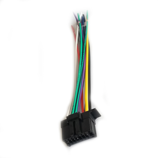 Car CD Harness Conversion Wire Cable Adapter for Pioneer 2350 DEH 150MP DEH150MP_640x640 car cd harness conversion wire cable adapter for pioneer 2350 deh pioneer deh 2300 wiring diagram at panicattacktreatment.co
