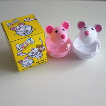 Mice Shaped Cat Feeder 3