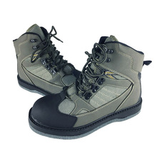 Fly обувь для рыбалки Aqua кроссовки дышащие Рок Спорт болотная обувь войлочная Подошва Сапоги быстросохнущие не скользящие уличные водяные туфли мужские