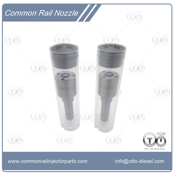 Common Rail Nozzle# DLLA139P2229 , for Injector#  0 445 110 418/520