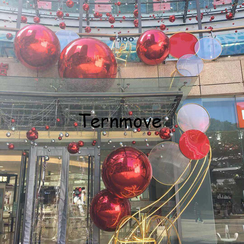 Giant Colorful Inflatable Mirror Ball For Club Decoration CE Appoval New Arrival Reflective Giant Inflatable Mirror Ball FactoryGiant Colorful Inflatable Mirror Ball For Club Decoration CE Appoval New Arrival Reflective Giant Inflatable Mirror Ball Factory