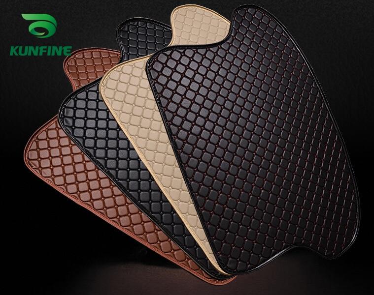 Noir marron Beige voiture coffre tapis pour Toyota Corolla coffre Liner tapis plancher tapis plateau Cargo Liner imperméable voiture style
