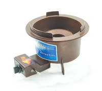 High Fire Energy Saving Gas Stove Commercial Hotel Kitchen Fast Cooking Burner Stove For Sale