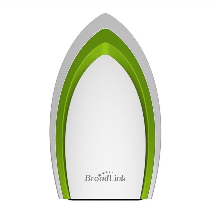 Diffuseur A1 purificateur d'air WiFi Intelligent maison intelligente détecteur d'air test humidité de l'air PM2.5 capteur Intelligent télécommande