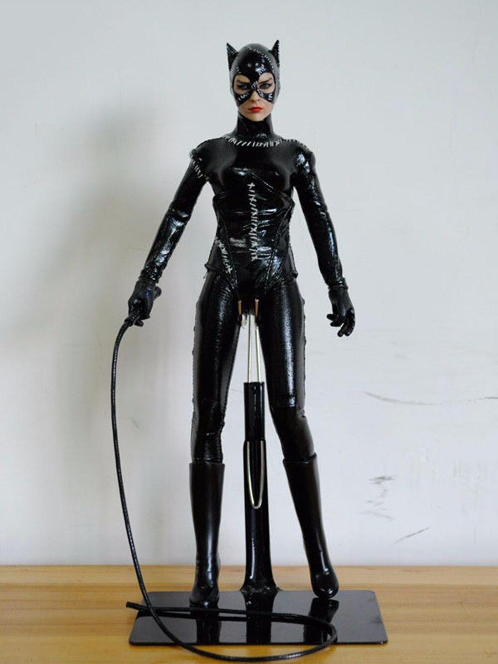 Catwoman Corpo Action 1/6