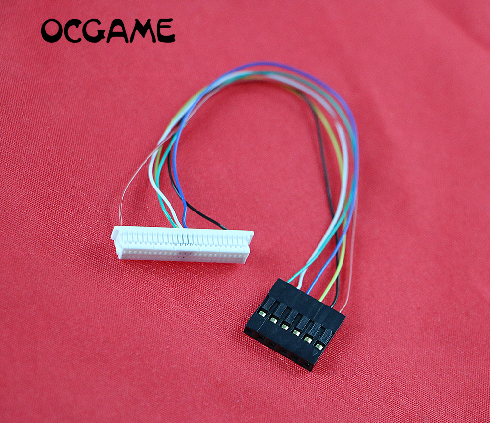 For NAND-X Wire Tool For Nand-X Flasher To Coolrunner Replacement Cable For XBOX 360 OCGAME