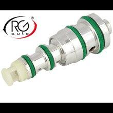 Авто A/C DVE18 Авто A/C компрессор регулирующий клапан для Kia Sorento 2,4 A/C Регулирующий клапан Valvula Torre