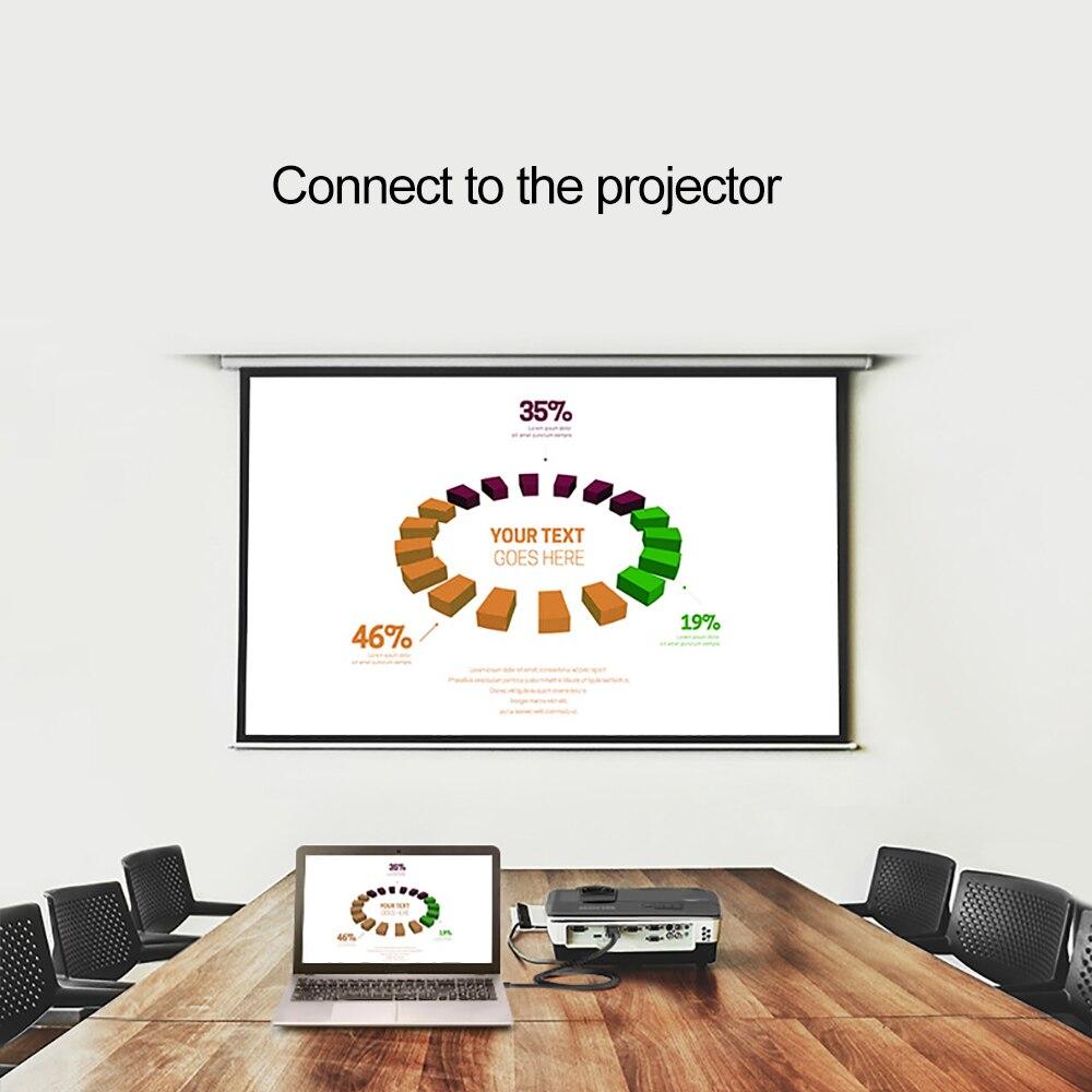 BYINTEK top brand 3D 4K HDMI cable (6)