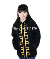 Brdwn Gintama Cosplay Shinsengumi Kostuum Unisex Hoodie Casual Jas Jassen Hooded Tops Sportkleding Sweatshirt