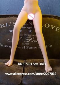 Image 3 - KNETSCH חדש סקסי נשי אמיתי סיליקון רגליים מין גופות בובות צעצועי פטיש ברגל רגליים טבעי עור מאהב רגליים דגם