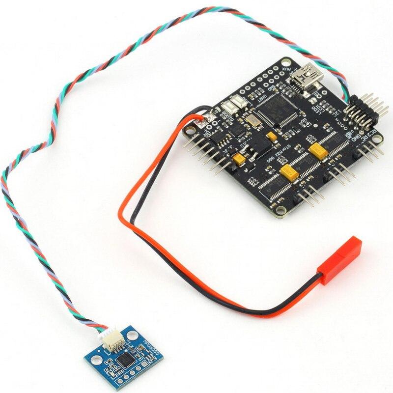 Envío de registro 1 set Storm32 BGC 32Bit 3 ejes cardán sin escobillas controlador V1.32 DRV8313 controlador de Motor Envío Directo venta al por mayor