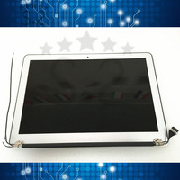 OLPAY 99% New A1369 A1466 Full LCD Screen Assembly For Macbook Air 20112012 year laptop display