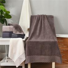 Банное полотенце для плавания для взрослых Впитывающее мягкое модное быстросохнущее пляжное полотенце для кожи s полотенце для лица для ванной комнаты домашний текстиль