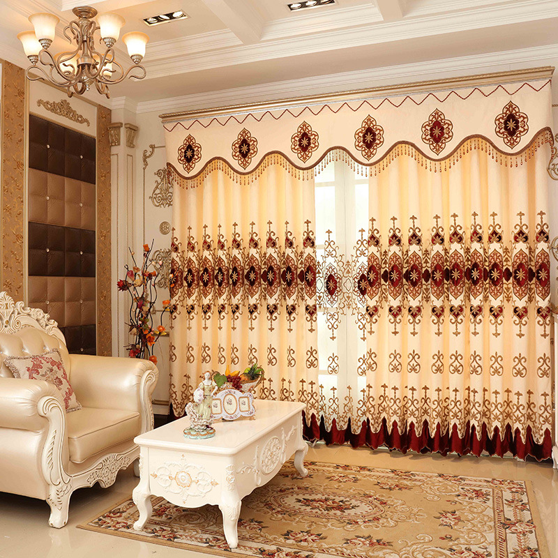 Gorgeous-Europe-Embroidered-Tulle-For-living-Room-Bedroom-Chenille-Luxury-Jacquard-Curtain-Window-Treatment-Drapes