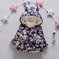 BibiCola Девушки зимнее пальто детские Ветровки Зимние Куртки для девочек Clothing для младенца куртка Одежда для новорожденных девочек дети
