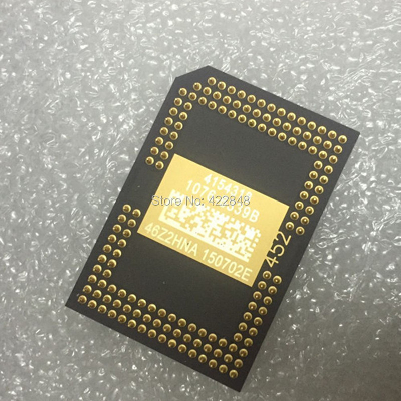 все цены на new and original projector DMD CHIP 1076-6038B  for Optoma EX536 projector онлайн