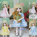 1/6 scale BJD Lovely dress for BJD/SD girl dolls,A15A1201.Doll and other accessories not included