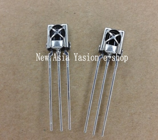 Free shipping 10pcs Universal IR Infrared Receiver TL1838 VS1838B 1838 38Khz wholesale