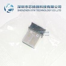 Ban Đầu BLED112 V1 Bluetooth / 802.15.1 Mô Đun BLE USB Dongle Đĩa Đơn Năm 4.0 Chế Độ Tương Thích Với WeDo 2.0