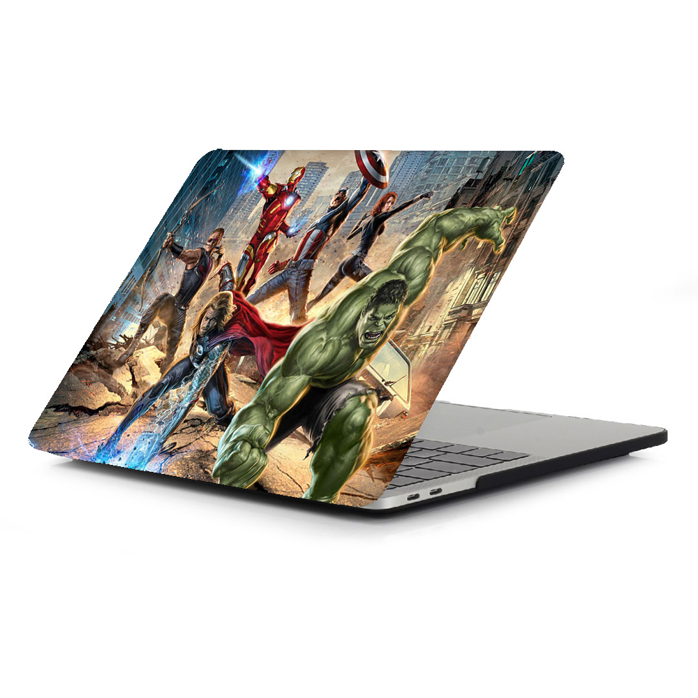 Iron Man Case for MacBook 35