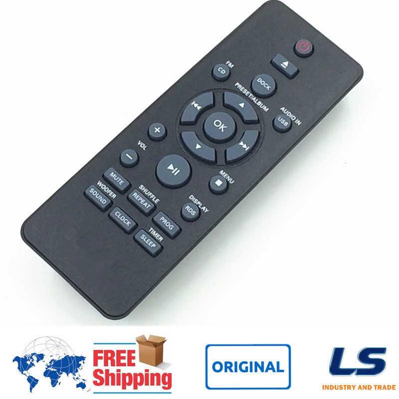 036349300af0 Пульт дистанционного управления для Philips Micro звук музыки Динамик  Системы dcm3175 12 dcm2068 93