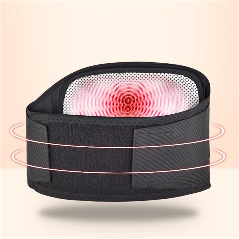 Double Adjust Relief Waist Support lumbar Back Waist Support Sport Accessories Brace back Belt Lumbar Belt Lower Back Pain