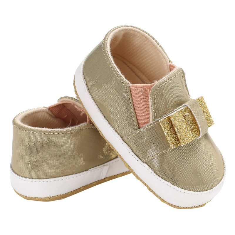 0-12 Months Baby Shoes PU Leather Newborn Boys Girls Shoes First Walkers Baby Moccasins