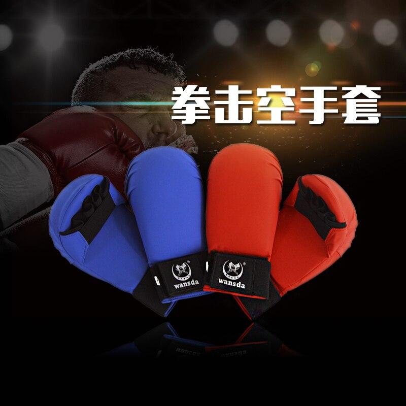 Новинка 2017 борьба Фитнес карате Прихватки для мангала для конкурса Бокс Прихватки для мангала для взрослых и детей
