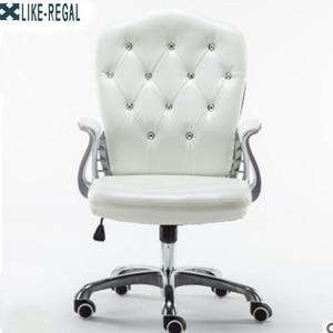Image 1 - のようなリーガル WCG ゲーム人間工学椅子アンカーカフェゲーム競争力のあるシート送料無料