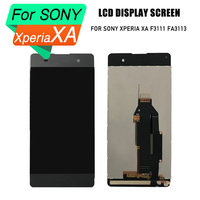 Replacements LCD screen for Sony Xperia XA display screen for Sony xperia xa lcd F3111 F3113 F3115 with free tools kit sets