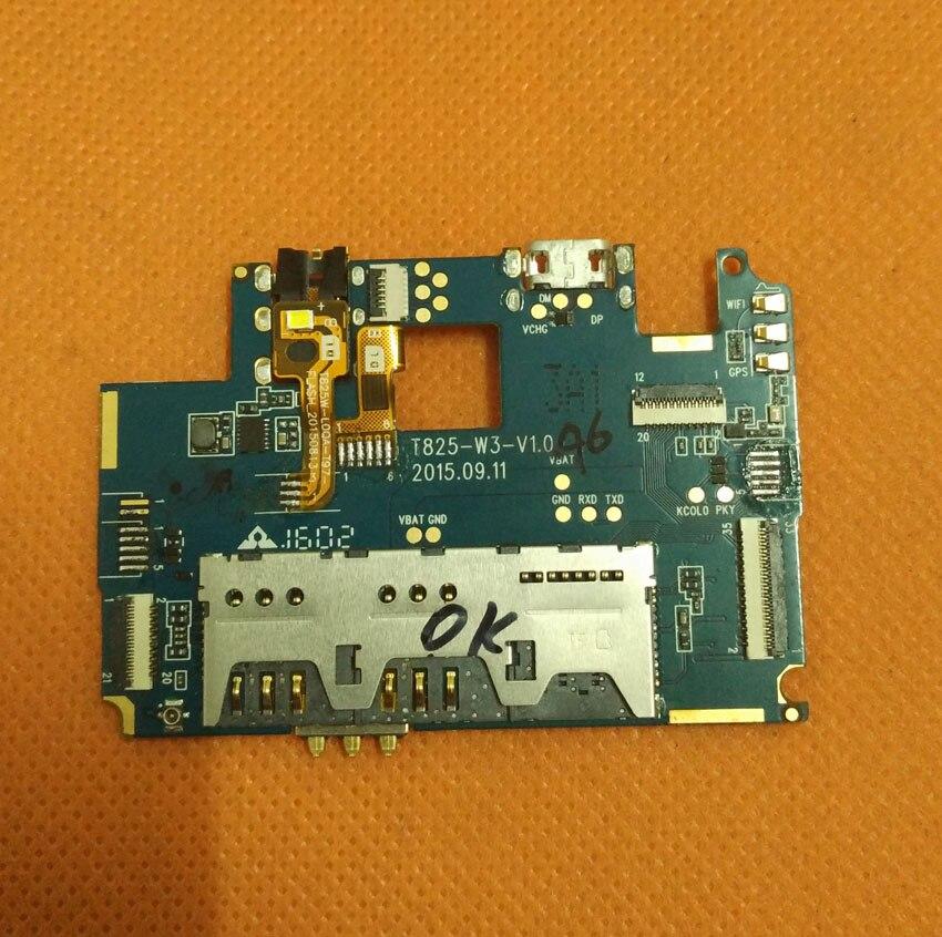 Original mainboard 1G RAM+8G ROM Motherboard for OUKITEL U7 Pro 5.5inch MTK6580 Quad Core Free shipping