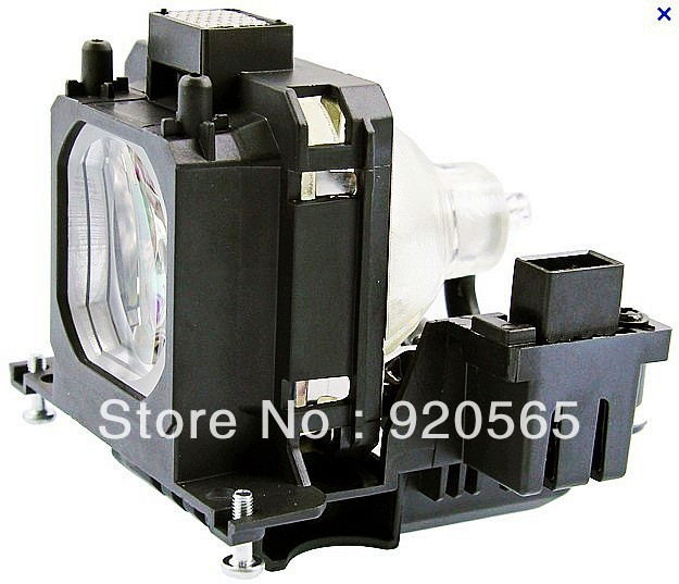 ФОТО Replacement projector lamp POA-LMP135 / 610 344 5120 /LMP135 for PLV-Z2000/PLV-Z700/PLV-Z3000/PLV-Z4000/PLV-Z800/PLV-1080HD