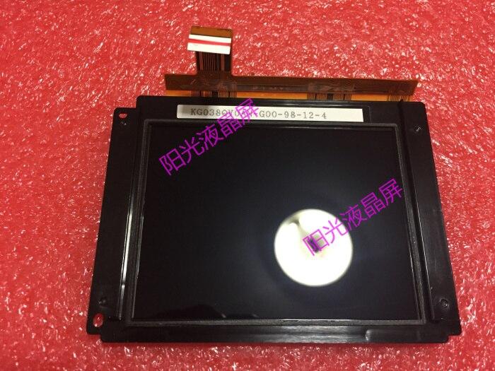 KG038QV0AN-G00 KG038QVOAN-G00 3.8 INCH    ORIGINAL  Touch Display