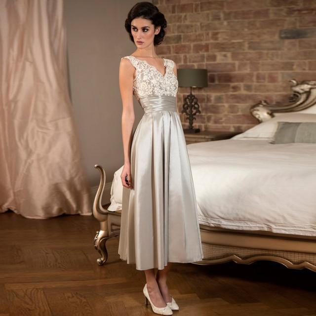 Elegant Tea Dresses